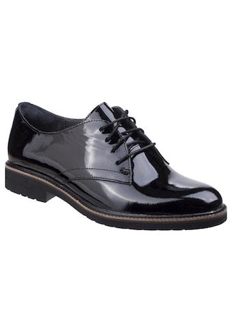 Rockport Schnürschuh »Damen Abelle Leder e« kaufen