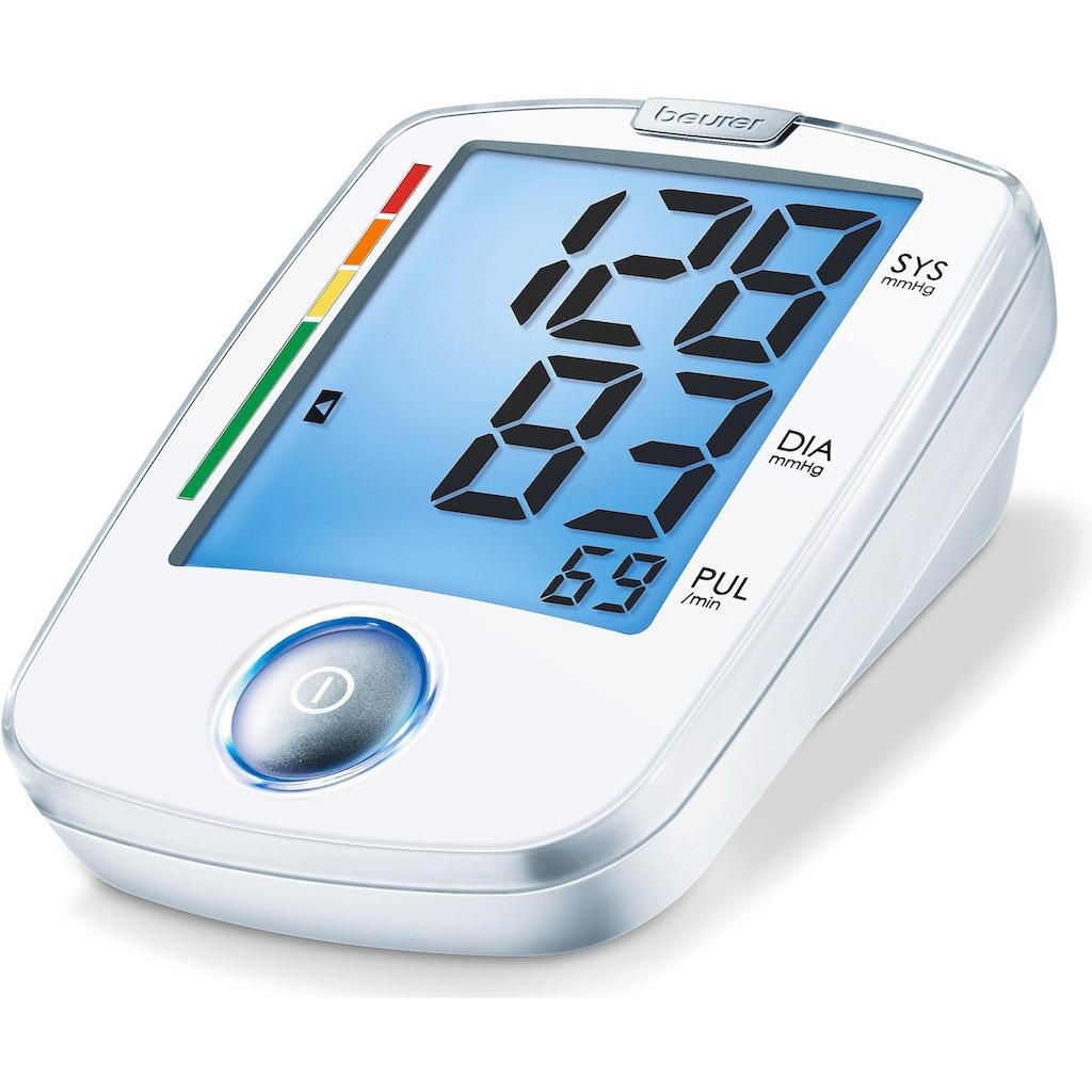 BEURER Oberarm-Blutdruckmessgerät »BM 44«
