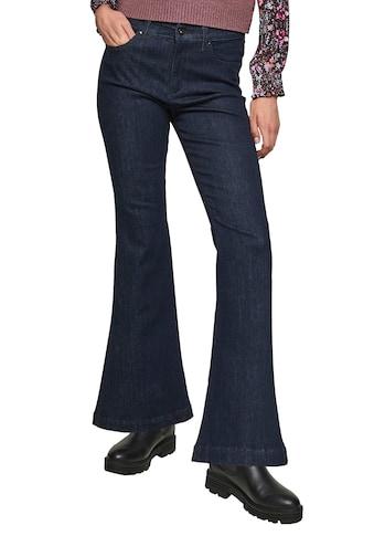 Q/S by s.Oliver Bootcut-Jeans »Reena«, high-rise mit weit ausgestelltem Bein kaufen