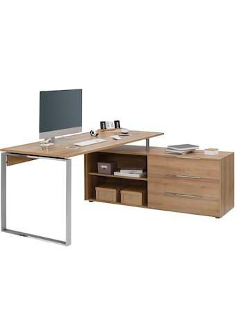 Maja Möbel Schreibtisch »Yolo-1523« kaufen