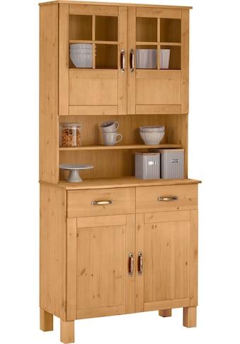 Home affaire Küchenbuffet »Alby« kaufen