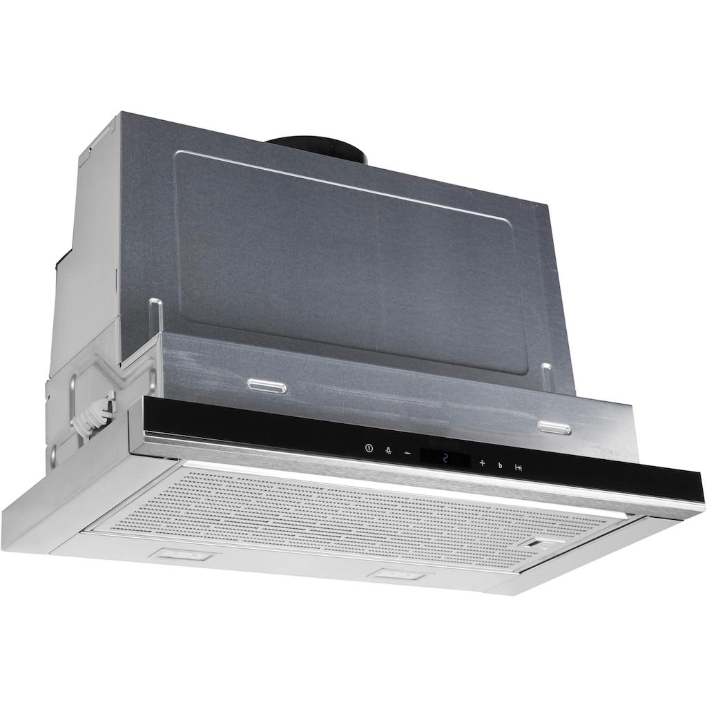 SIEMENS Flachschirmhaube »LI67SA670«, Serie iQ700