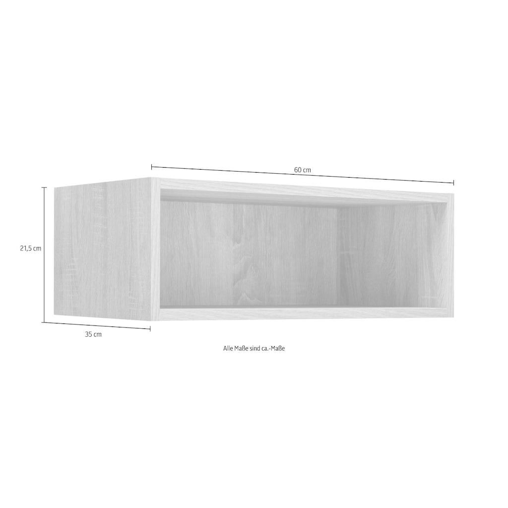wiho Küchen Hängeregal »Flexi2«, Breite 60 cm