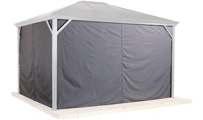 Sojag Pavillonseitenteile »Verona 10x10« kaufen