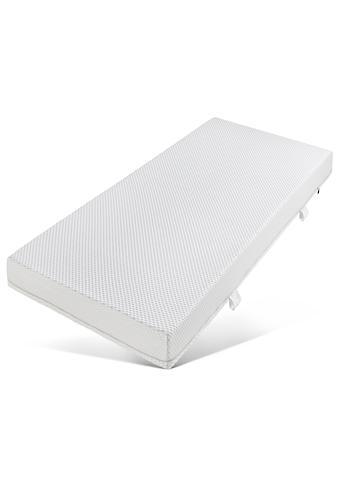Hemafa Komfortschaummatratze »GEL STYLE 2200«, 22 cm cm hoch, Raumgewicht: 35 kg/m³,... kaufen