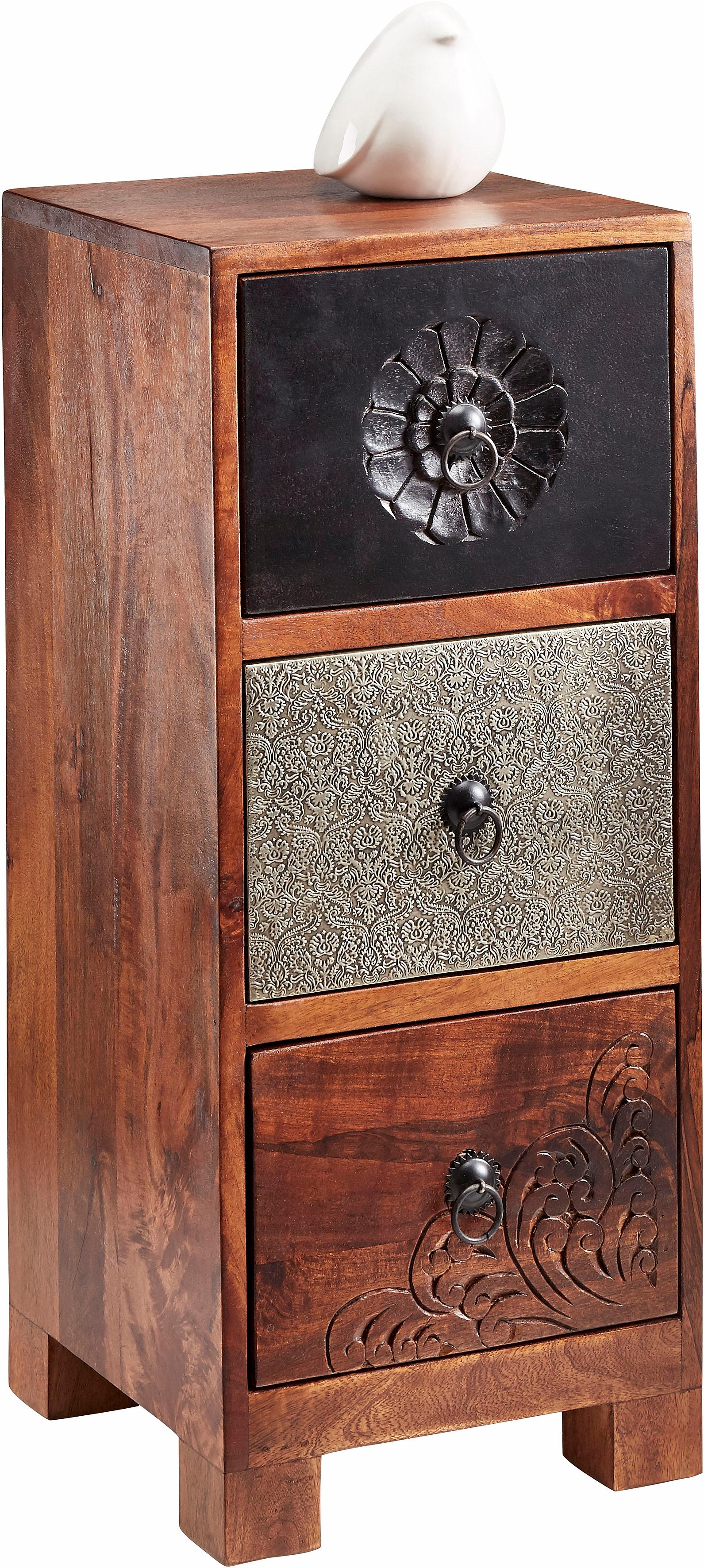 kommode 30 cm tief preisvergleich die besten angebote. Black Bedroom Furniture Sets. Home Design Ideas