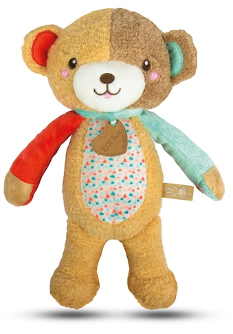 Clementoni® Kuscheltier »Baby Clementoni - First Months - Love me bear«, mit... kaufen