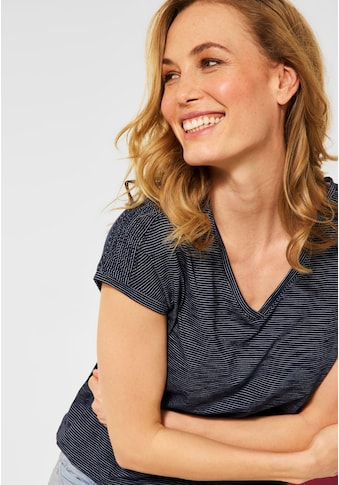 Cecil V-Shirt, Basic kaufen