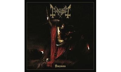 Musik-CD »Daemon / Mayhem« kaufen