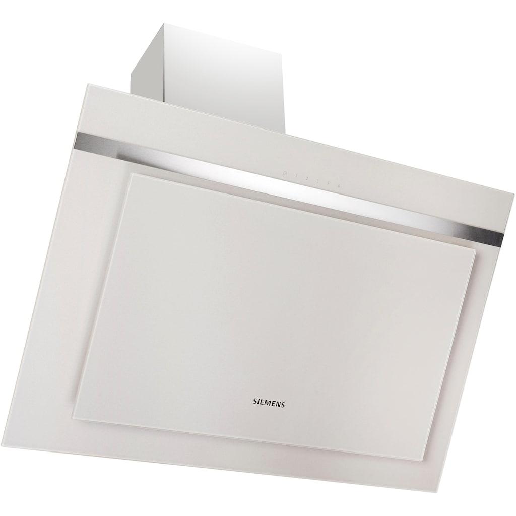 SIEMENS Kopffreihaube »LC87KHM10«, Serie iQ300