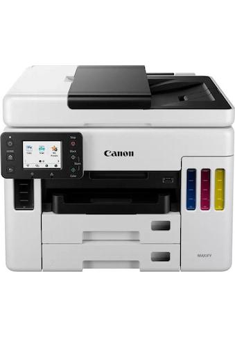 Canon Tintenstrahldrucker »MAXIFY GX7050« kaufen