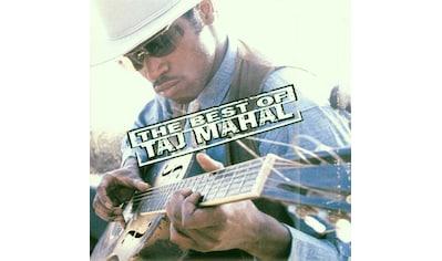 Musik-CD »THE BEST OF TAJ MAHAL / TAJ MAHAL« kaufen