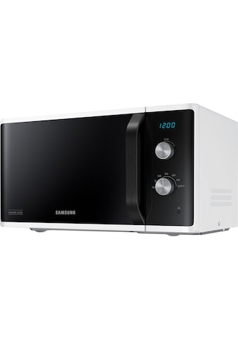 Samsung, Mikrowelle »MS23K3614AW/EG«, Mikrowelle Grill kaufen