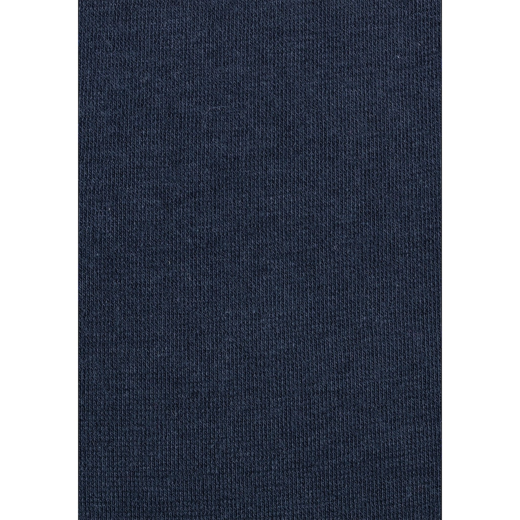 Go in Hüftslip, (10 St.), in frischen Uni-Farben