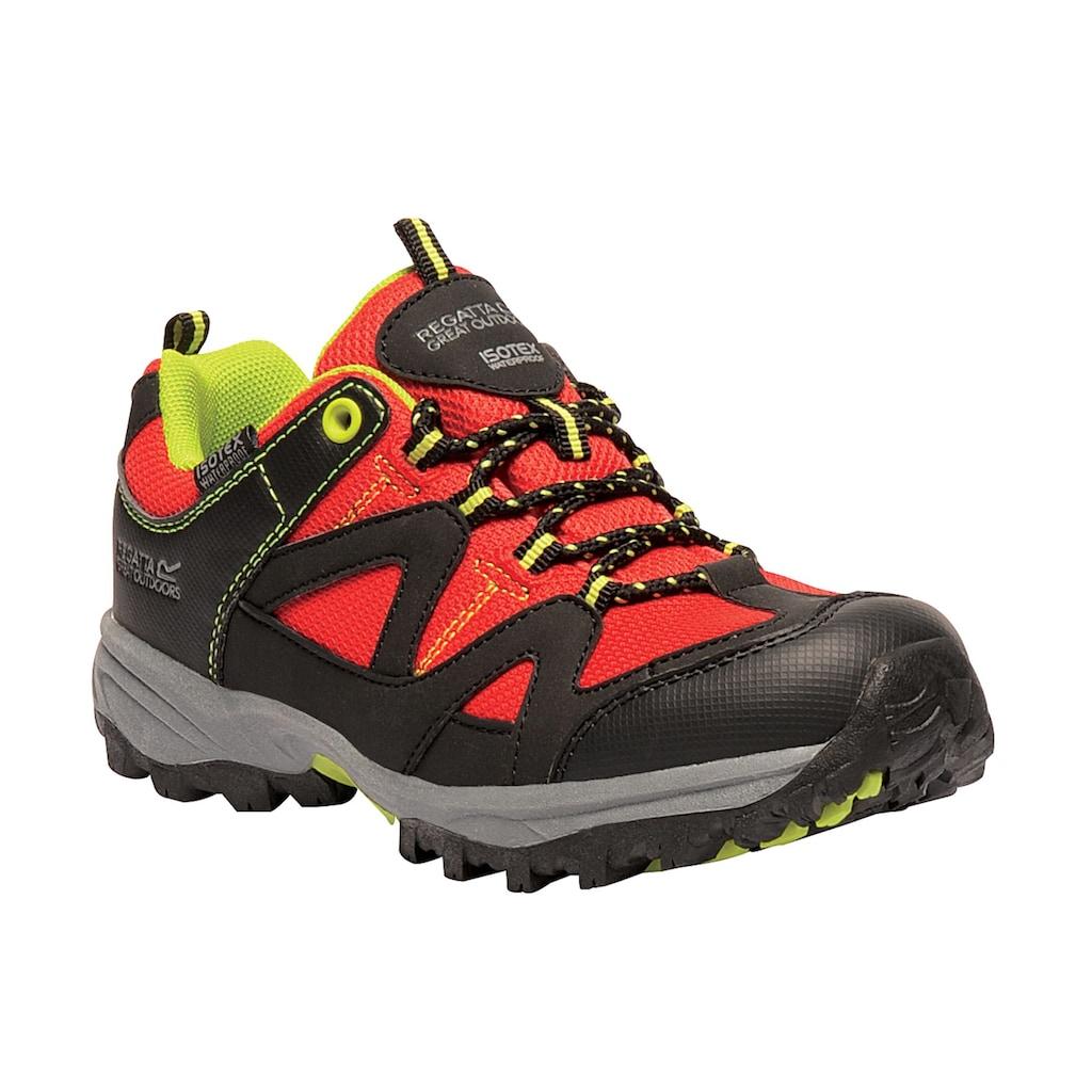 Regatta Wanderschuh »Kinder Gatlin niedrige Hiking Schuhe«
