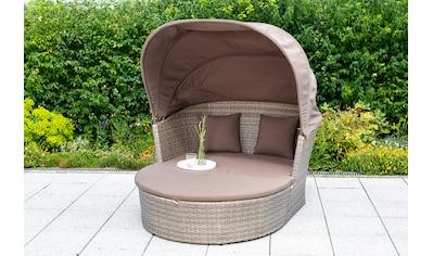 MERXX Loungebett »Neapel« kaufen