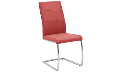 """MCA furniture Freischwinger """"Flores B"""" kaufen"""