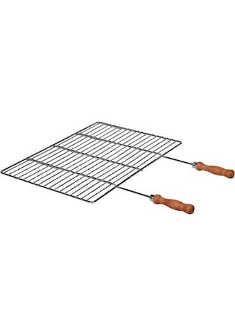 WELLFIRE Grillrost »Wellfire«, BxT: 38x53 cm kaufen