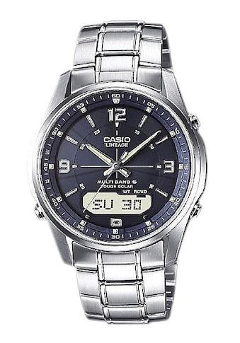 Casio Funk Funkchronograph »LCW - M100DSE - 2AER« kaufen