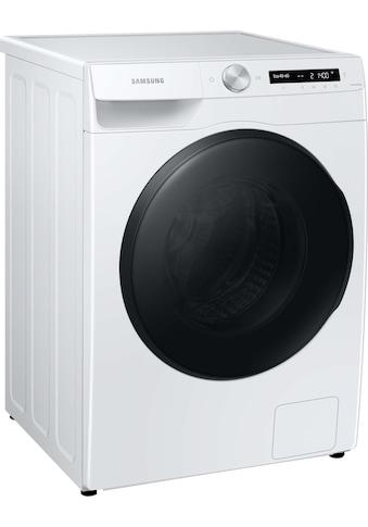 Samsung Waschtrockner »WD81T534ABW« kaufen