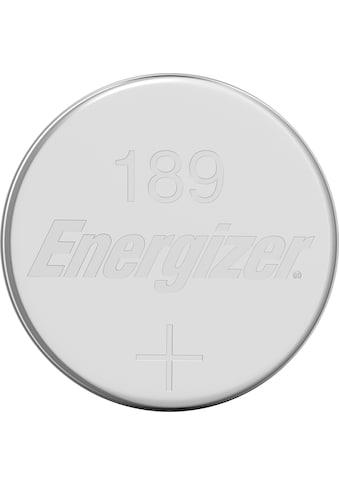 Energizer Batterie »Alkali Mangan LR54 / 189 2 Stück«, 1,5 V kaufen