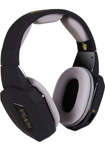 Stealth Gaming-Headset »XP400 - Hornet«, Mikrofon abnehmbar kaufen