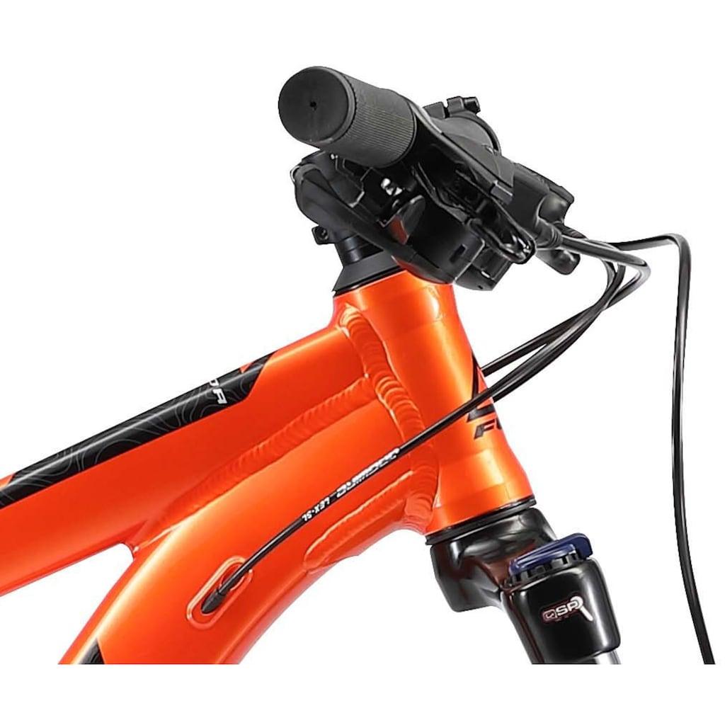 FUJI Bikes Mountainbike »Fuji Nevada 29 3.0 LTD«, 27 Gang, Shimano, Alivio Schaltwerk, Kettenschaltung