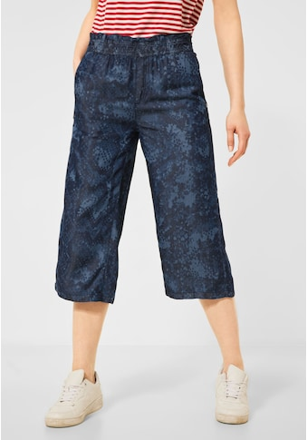 STREET ONE Loose-fit-Jeans, aus Lyocell kaufen