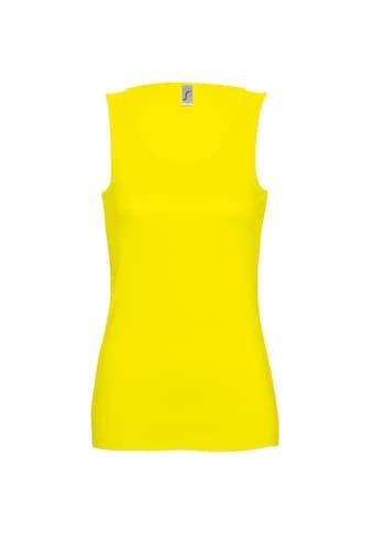 SOLS Tanktop »Damen / Unterhemd Jane, ärmellos« kaufen