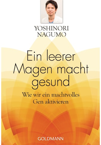 Buch »Ein leerer Magen macht gesund / Yoshinori Nagumo, Wolfgang Höhn« kaufen
