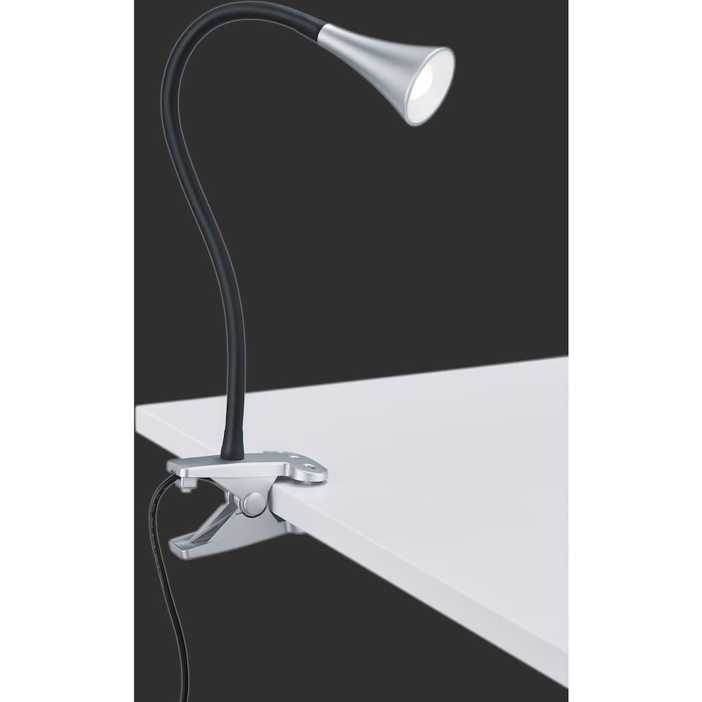 TRIO Leuchten LED Klemmleuchte »VIPER«, 5 Jahre Garantie
