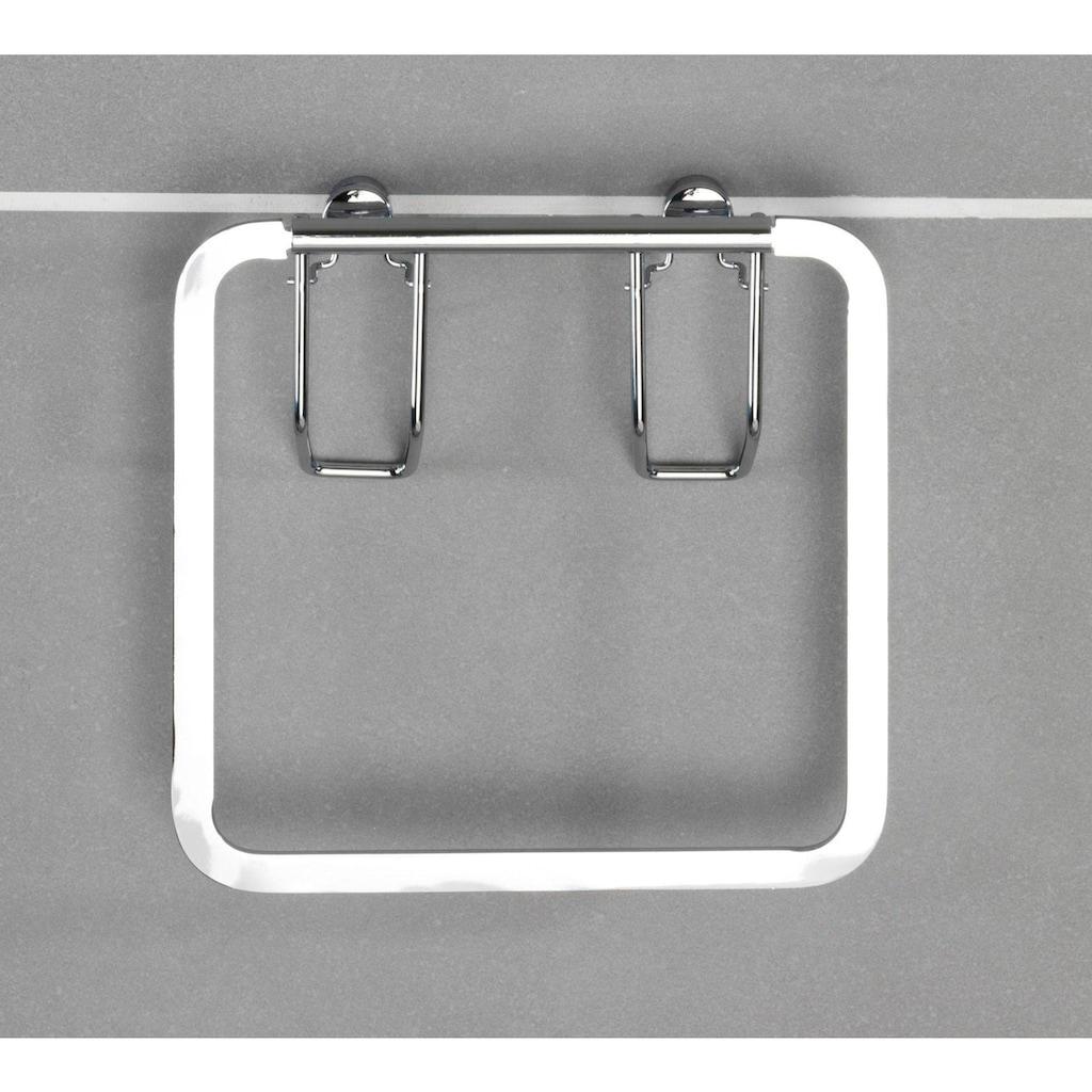 WENKO Handtuchring »Premium«