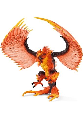 Schleich® Spielfigur »Eldrador, Feuer Adler (42511)« kaufen
