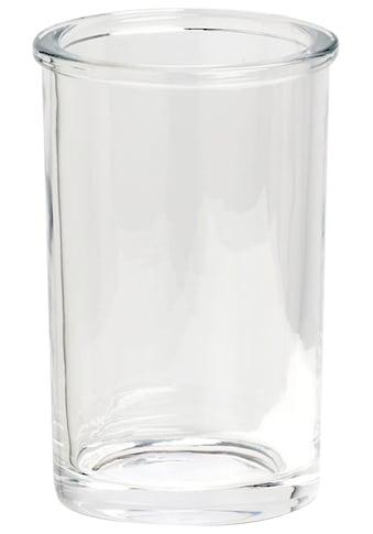 Zeller Present Zahnputzbecher »Clear« kaufen