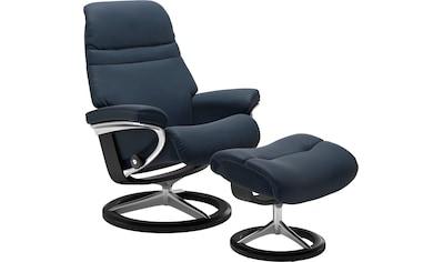 Stressless® Relaxsessel »Sunrise«, mit Signature Base, Größe L, Gestell Schwarz kaufen