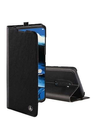 """Hama Handytasche »Smartphone-Booklet Tasche«, """"Slim Pro"""" für Oppo Reno2 Z, Schwarz kaufen"""