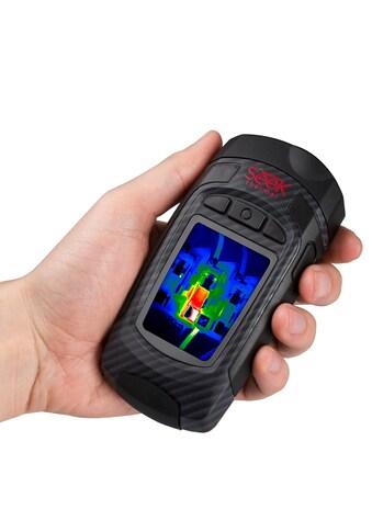 Seek Thermal Wärmebildkamera mit integrierter Taschenlampe und 4 GB Speicher »RevealPRO FF« kaufen