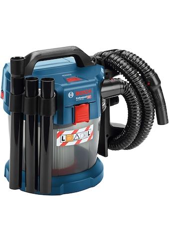 BOSCH PROFESSIONAL Akku - Nass - Trockensauger »GAS 18V - 10 L«, ohne Akku und Ladegerät kaufen