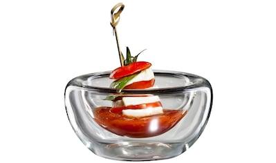 Bloomix Thermoschüssel »Flatbowl Medium«, für Speisen kaufen