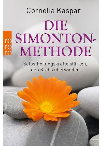 Buch »Die Simonton-Methode / Cornelia Kaspar« kaufen