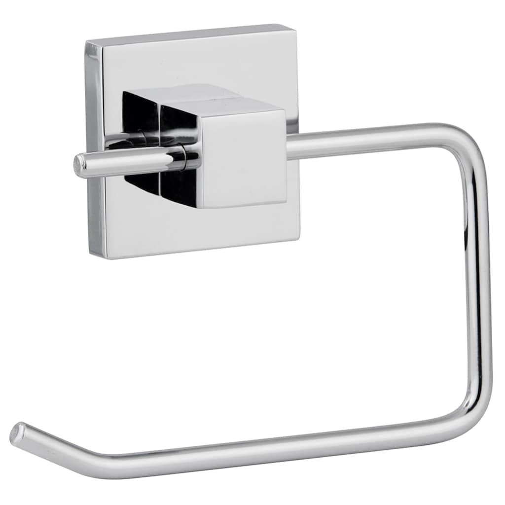FACKELMANN Toilettenpapierhalter »Mare«, verchromt