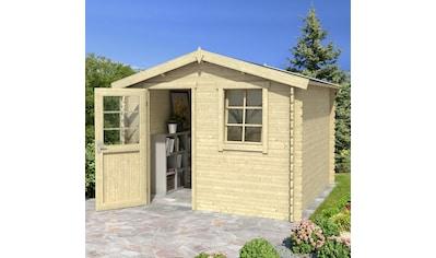 Outdoor Life Products Gartenhaus »Nina 230« kaufen