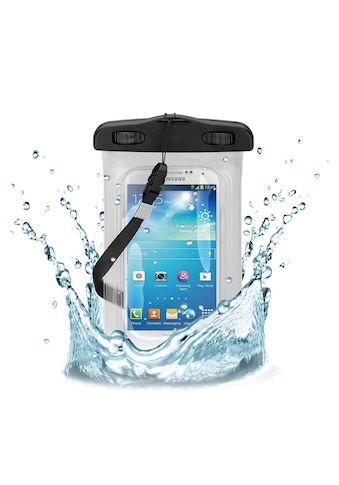 """Goobay Beachbag Handytasche für Smartphones bis 5,5"""" kaufen"""