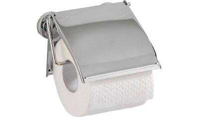 WENKO Toilettenpapierhalter »Cover«, Power - Loc kaufen