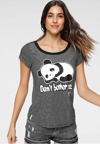 KangaROOS T-Shirt, mit Pandabär kaufen