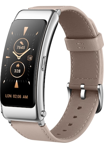 Huawei Smartwatch »TalkBand B6 Classic«, (Huawei Lite OS 24 Monate Herstellergarantie) kaufen