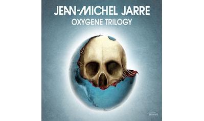 Musik-CD »Oxygene Trilogy / Jarre,Jean-Michel« kaufen