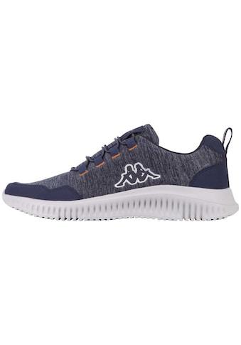 Kappa Sneaker »SARABI«, - extra leicht & bequem kaufen