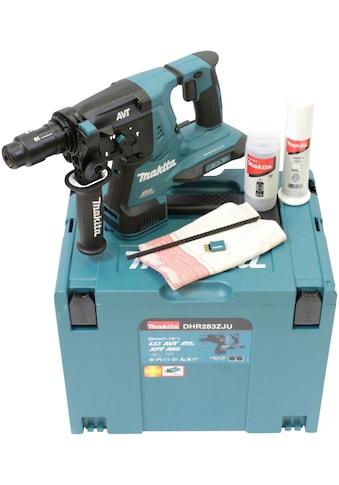 Makita Akku-Kombibohrhammer »DHR283ZJU«, 28 mm, ohne Akku und Ladegerät kaufen