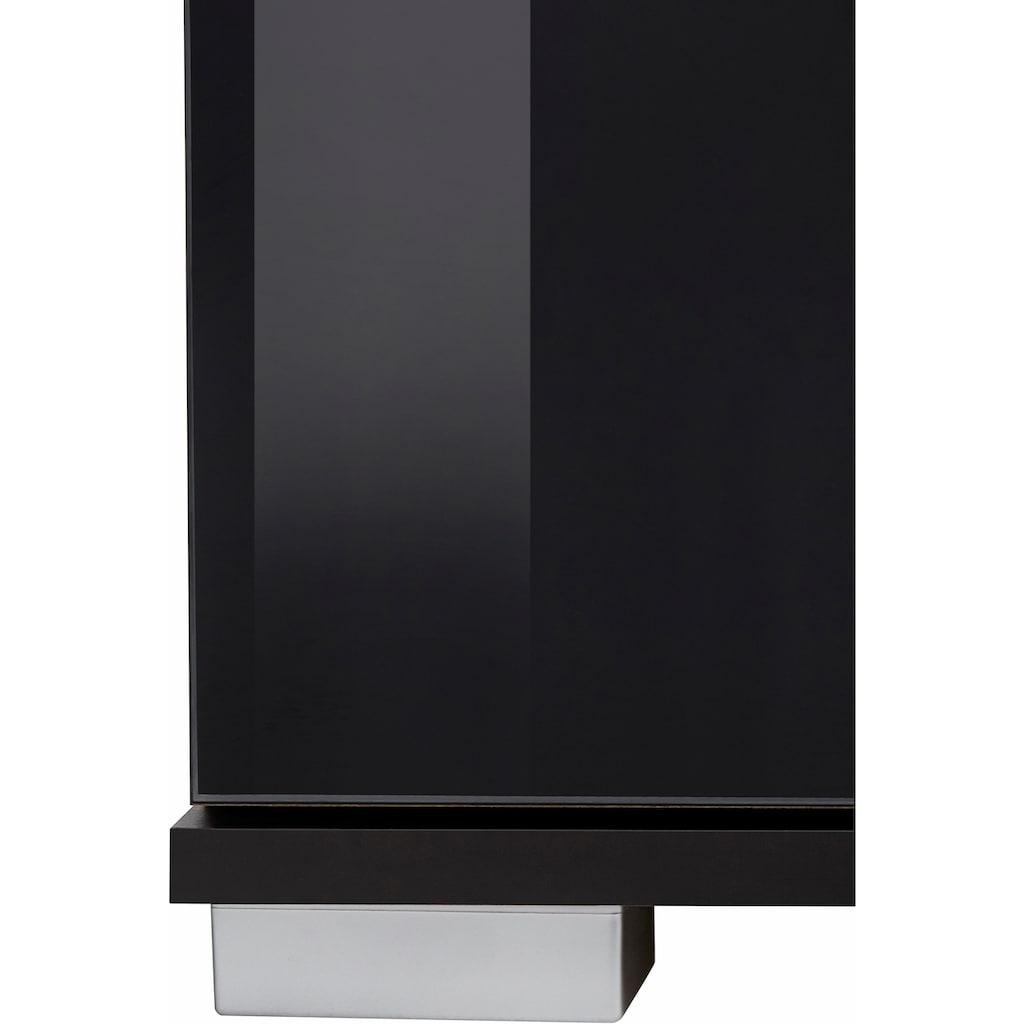 Wimex Schubkastenkommode »Easy«, mit Glas- oder Spiegelfront